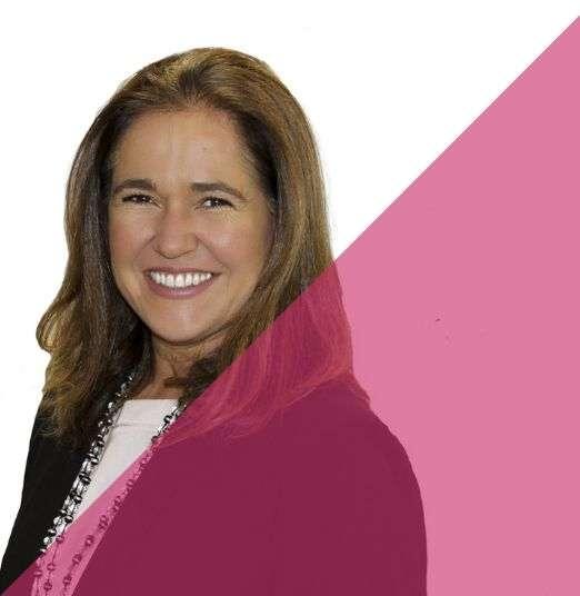 María Gómez del Pozuelo - Embajadora WHP